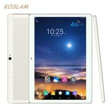 """Nueva 10.1 Pulgadas Android 6.0 Tabletas PC 1920×1200 IPS Quad Core 2 GB RAM 16 GB ROM Dual SIM Card 4G FDD LTD Phone Call 10.1 """"Phablet"""