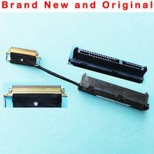Novo original conector hdd para lenovo ct470 cabo de driver rígido dc02c009l10 sc10g75208