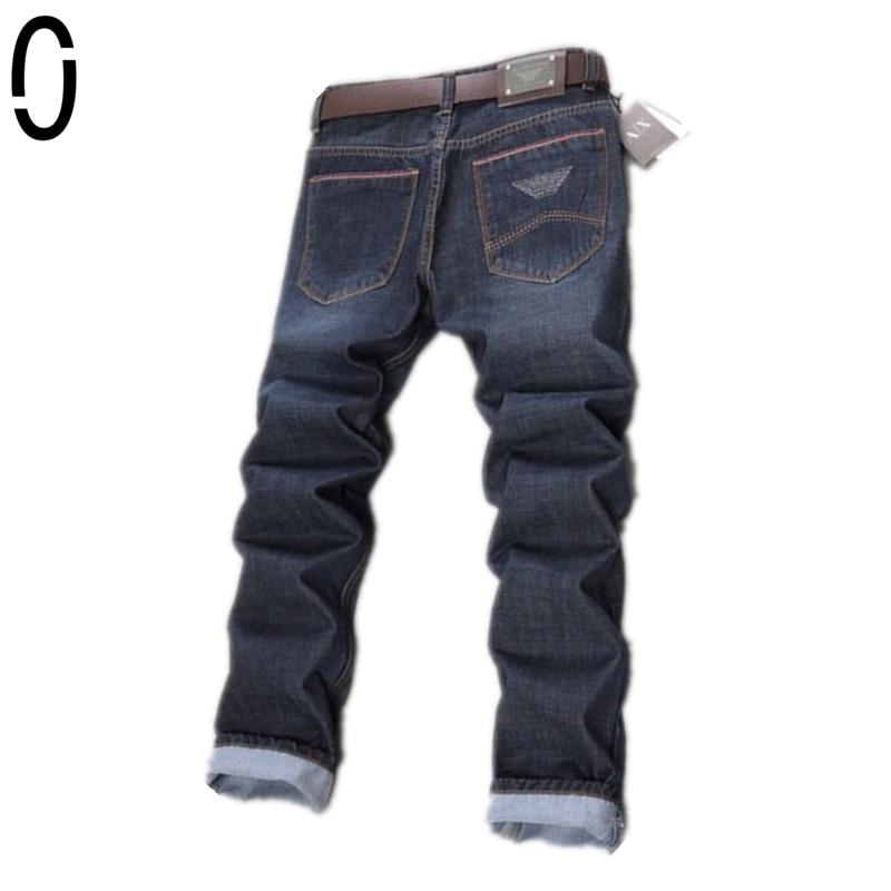 JJ italy brand jeans men's denim trousers a jeans mani pants male calca men famous brand 853