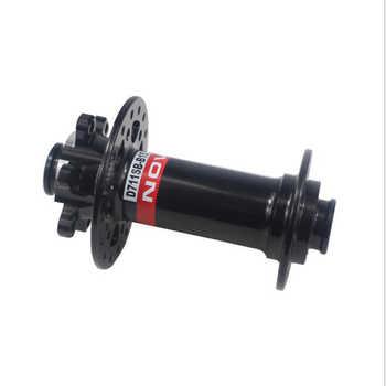 Boost Hub MTB Novatec D711SB-B15/D712SB-B12 Bicycle Mountain Bike Disc Hub Front 15x110mm Rear 12x148mm 32/32 Holes Race Hub
