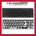 Для Sony Vaio Fit 15 SVF15 SVF15A SVF15E США Черная клавиатура с Подсветкой площадку для win10 AEHK9U000103A