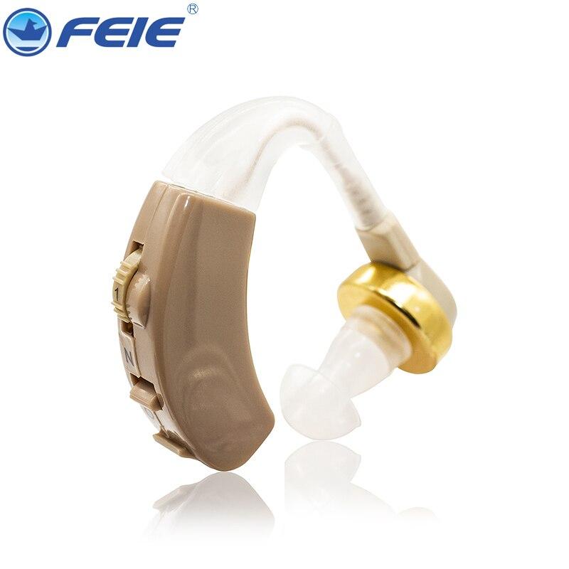 ᓂAudífono Cuidado para oídos sonido Amplificadores pilas A13 s-8b ...