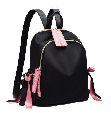 Backpack female small backpack junior high school student campus bag small fresh backpacksBackpack female small backpack junior high school student campus bag small fresh backpacks