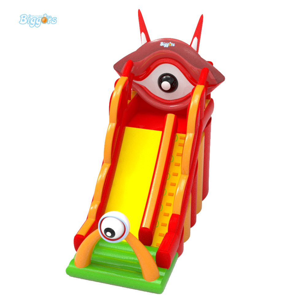 Inflatable BIGGORS Inflatable Kids Games Inflatable Water Slide For Boys And Girls 2017 popular inflatable water slide and pool for kids and adults