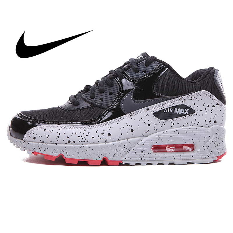 Original Authentic Nike AIR MAX 90 Womens Breathable Running Shoes Sport Outdoor Sneakers Designer Durable 2019 New 325213-131Original Authentic Nike AIR MAX 90 Womens Breathable Running Shoes Sport Outdoor Sneakers Designer Durable 2019 New 325213-131
