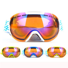 New Ski Snowboard Motorcycle Dustproof Sunglasses Goggles Lens Frame Outdoor Sports Eye Glasses Aocessories High Quality Oct 19