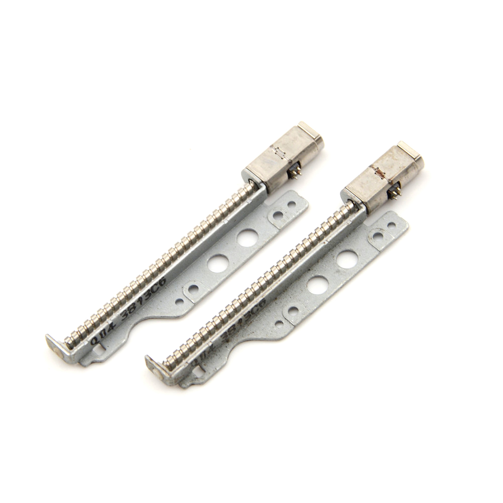 2pcs/lot 2-phase 4-wire micro-step stepper motor mini Slider screw stepper motor 5*7mm fast shipping wholesale micro stepping slide step motor 20mm 2 phase 4 wire rod slider linear motor