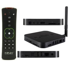 MINIX NEO X8 H Plus+NEO A2 Lite Amlogic S812 Quad Core 2G/16G Android 4.4 Smart TV BOX FULL HD media player XBMC 4K 3D