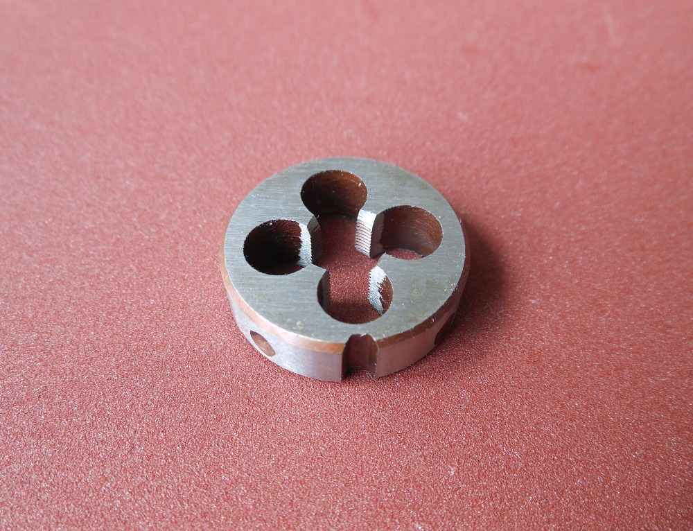 CNC, Metalworking & Manufacturing 1pcs HSS Right Hand Die 1