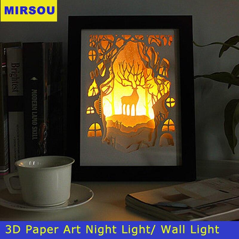 3d Wall Art Nightlight 3d wall art night light reviews - online shopping 3d wall art