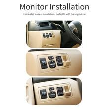 Care-Ud TPMS U912 Monitor