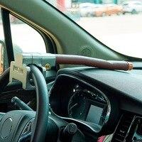 العالمي قفل السيارة سيارة سيارة علوي جبل قفل عجلة القيادة مكافحة سرقة قفل الأمان مع مفاتيح مكافحة سرقة الأجهزة-في قفل عجلة قيادة السيارة من السيارات والدراجات النارية على