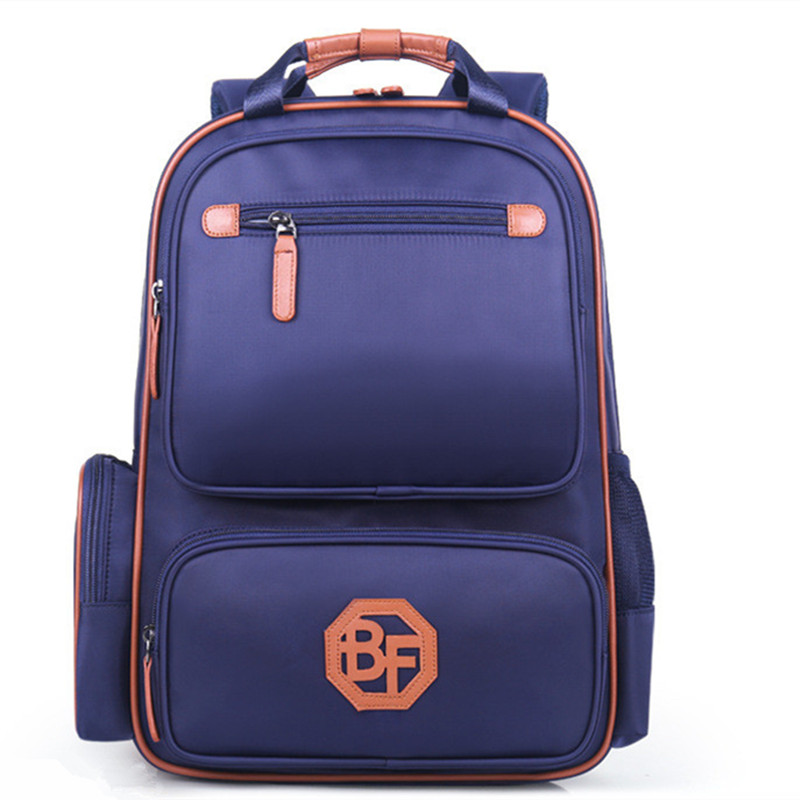 Fashion Grade1-6 Orthopedic Children Primary School Bags Kids Backpack For Teenagers Boys Girls Mochila Schoolbags Satchel Q1