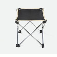 Portable Fishing chair Outdoor Camping Hiking folding fishing chairs other fishing tools High Strength Aluminum Alloy  Hewolf