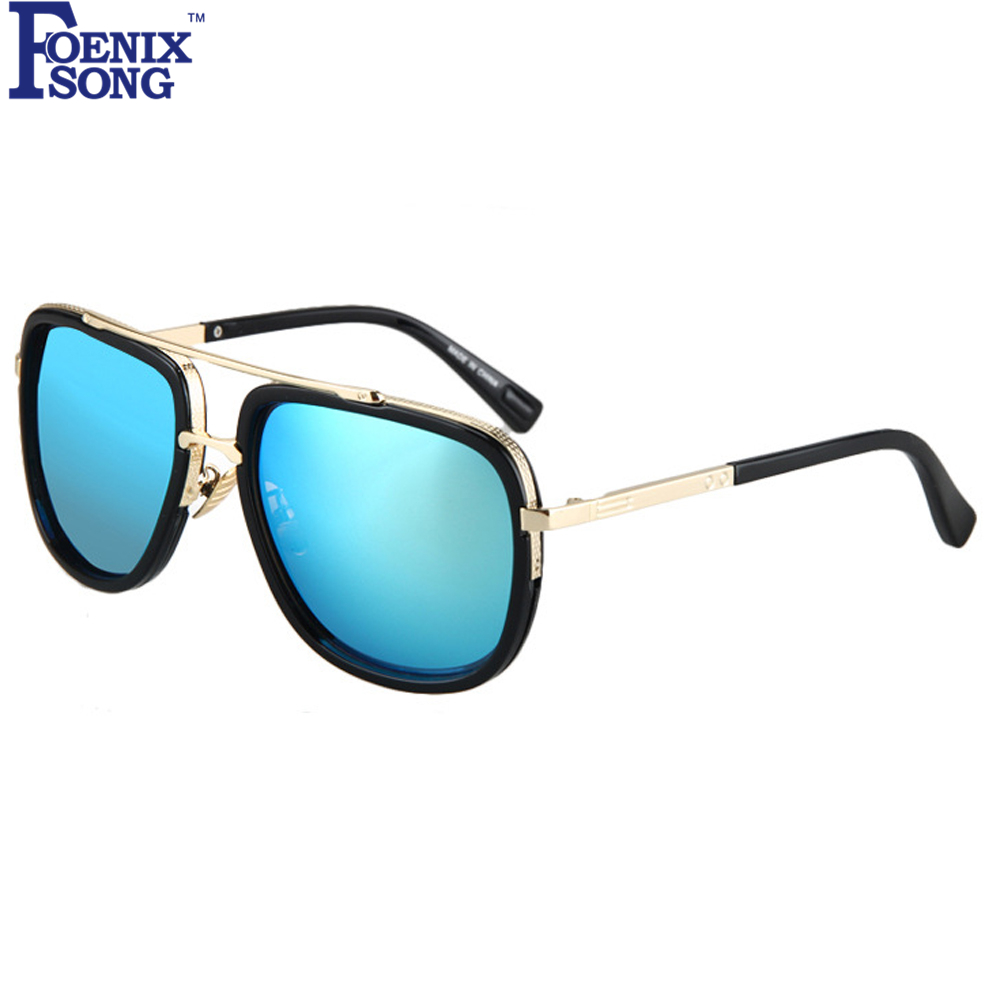 Fashion Driving Sunglasses Women Men Gafa Mujer Mirror UV400 Mirror Google Sun Glasses Oculos De Sol Lunette De Soleil Femme
