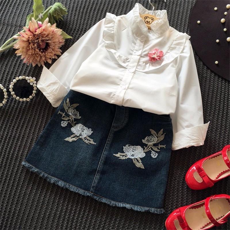 Girls Skirt (5)