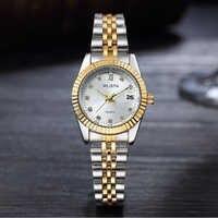 Reloj Mujer 2019 Quartz Wrist Watch Women Watch Top Brand Luxury Famous Watch Ladies Clock Calendar Relogio Feminino Hodinky Box
