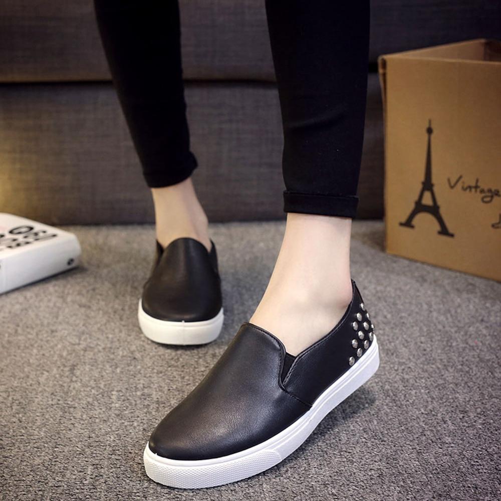 Nice Autumn Women Casual Shoes