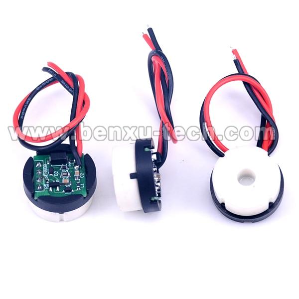 0-50bar(Optional), 10-36VDC Power, 4-20mA Output, Ceramic Pressure Sensor Module
