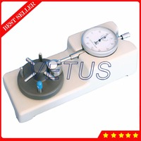 HD 2 Manual Capsule Peak Wall Thickness Measuring Instrument with Pill Tablet Diameter Thickness Tester 0~30mm Range