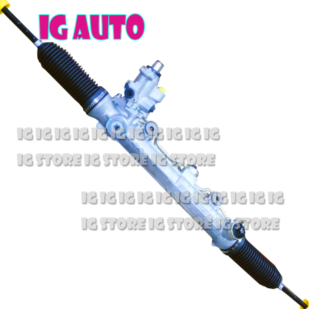 New Power S teering Rack For Car Mercedes W220 C215 Without sensor RIGHT HAND DRIVE