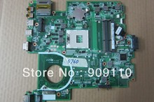 5760 integrated motherboard for A*cer laptop 5760 DA0ZRJMB8C0 MBV3W06001