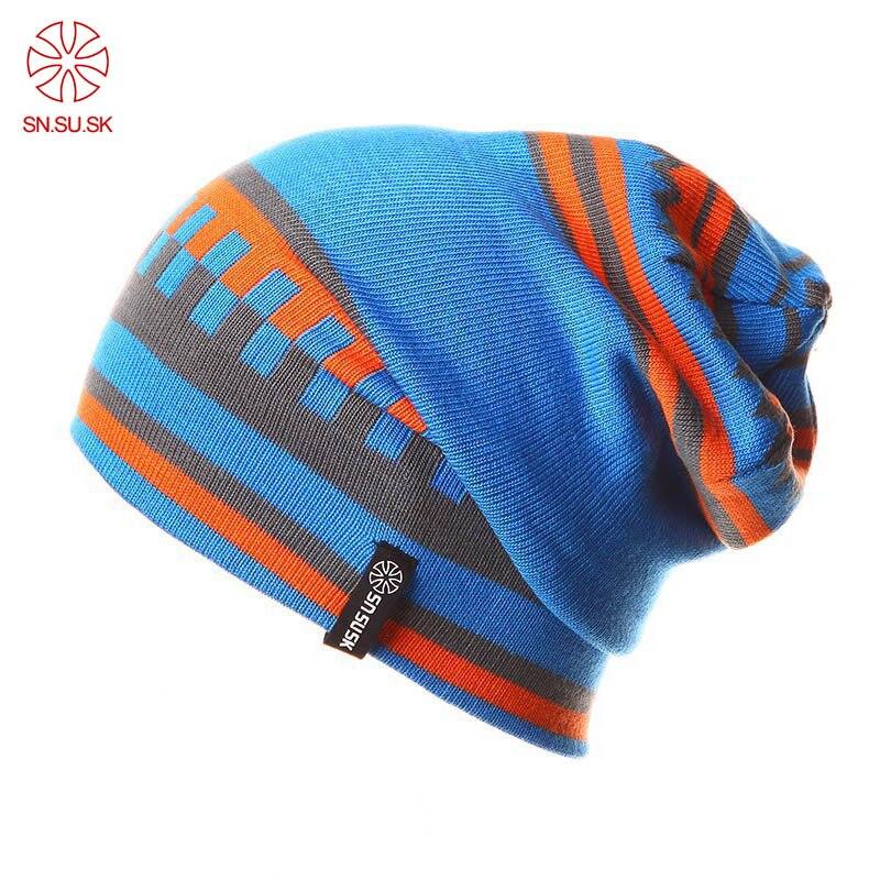 5ef760c7e244f Aliexpress.com  Comprar 2018 nuevos gorros snsusk snowboard invierno  patinaje lote CAPS esquí sombreros skullies y gorros para hombres mujeres  hip hop ...