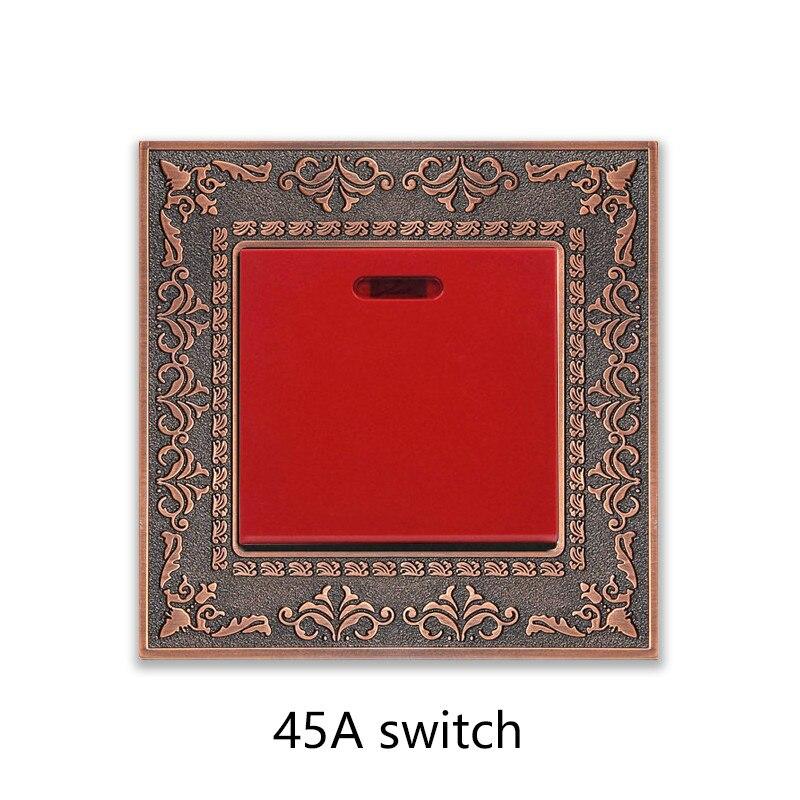 45A switch
