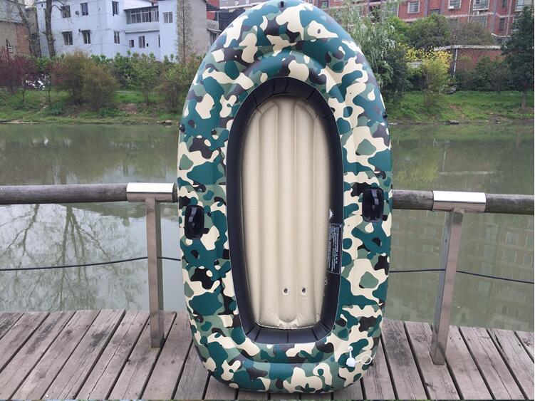 2016 new army green kayak 2/3/4 person inflatable boat dinghy thick rubber boat fishing boat canoe assault н ф павлов н ф павлов повести и стихи