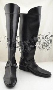 Image 1 - Neue Sanosuke Cosplay Schuhe von Hakuouki stiefel