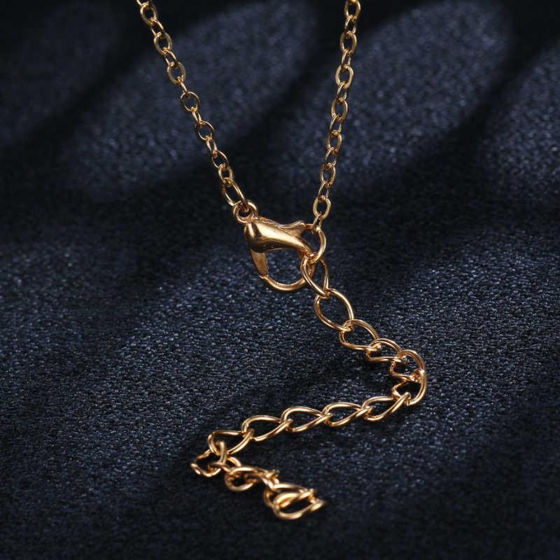 Модный золотой цвет 26 браслет с буквами и браслет для женщин простой Регулируемый браслет с именем Pulseras Mujer ювелирные изделия вечерние подарок