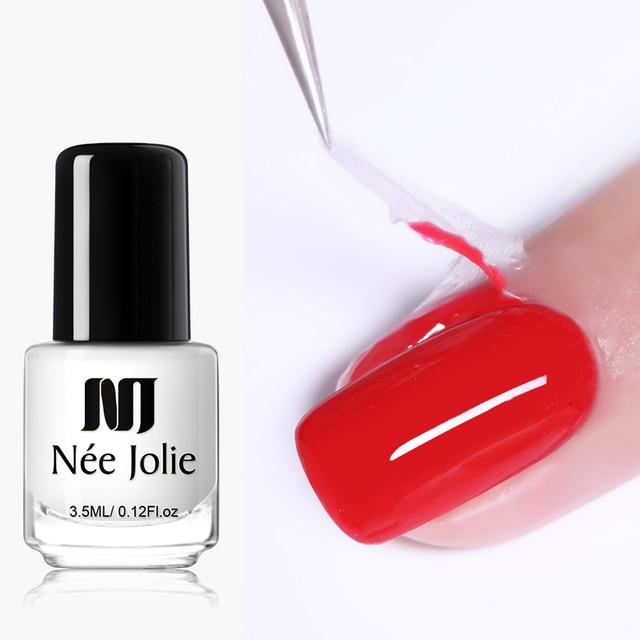 Nail Polish – Fast Dry