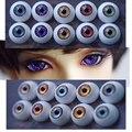1Pair Retail BJD Doll Accessories High Quality BJD Eye Acrylic 12CM 14CM 16CM