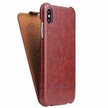 Luxury Leather Flip up and down Case For coque iphone 12 mini pro x xs max xr 7 8 Se 202 Funda Phone Cover accessories shell