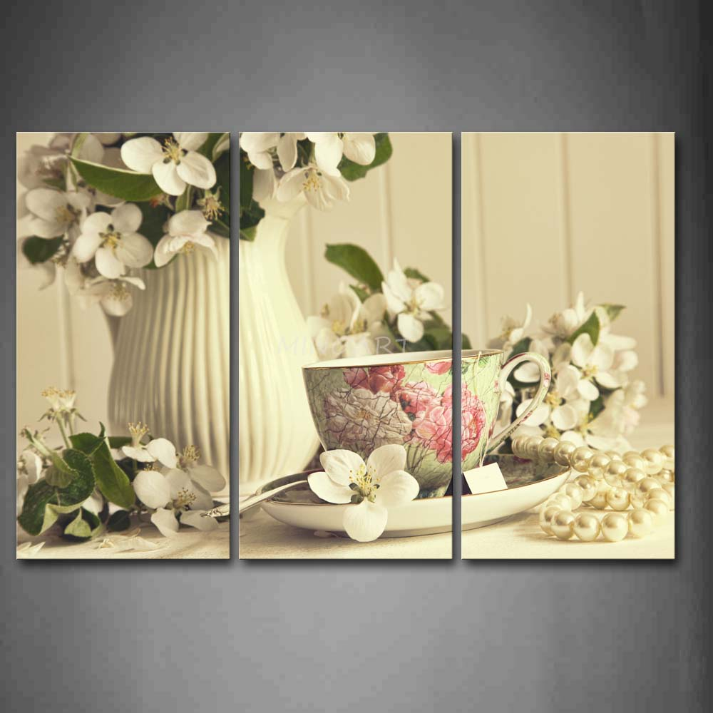 Contemporary 3 Piece Wall Art Set Collection - The Wall Art ...