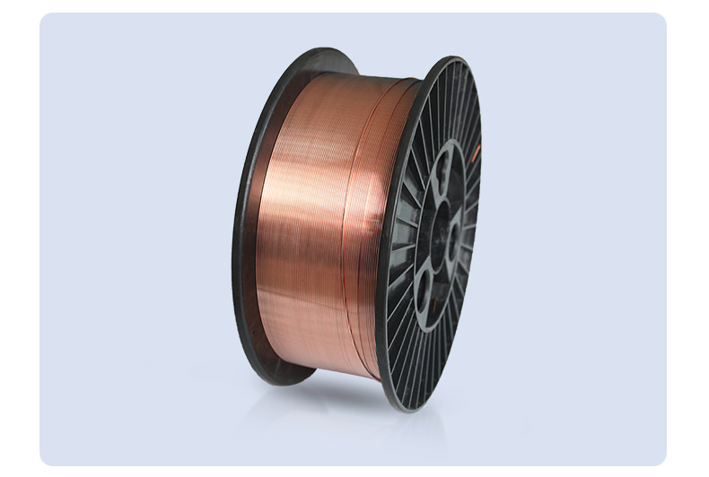 MIG/MAG Welding Wire Copper Mild Steel Rod Electrode ER70S-6 0.8mm 0.9KG 2LB Spool ABS LR Shipping Approval dia 6 355mm carbon welding electrode copper plating 100pcs free shipping