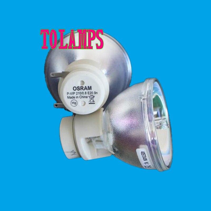 ФОТО for Osram P-VIP 210/0.8 E20.9n Original Projector lamp for VIEWSONIC PJD7820HD / PJD7822HDL / RLC-079 Projectors