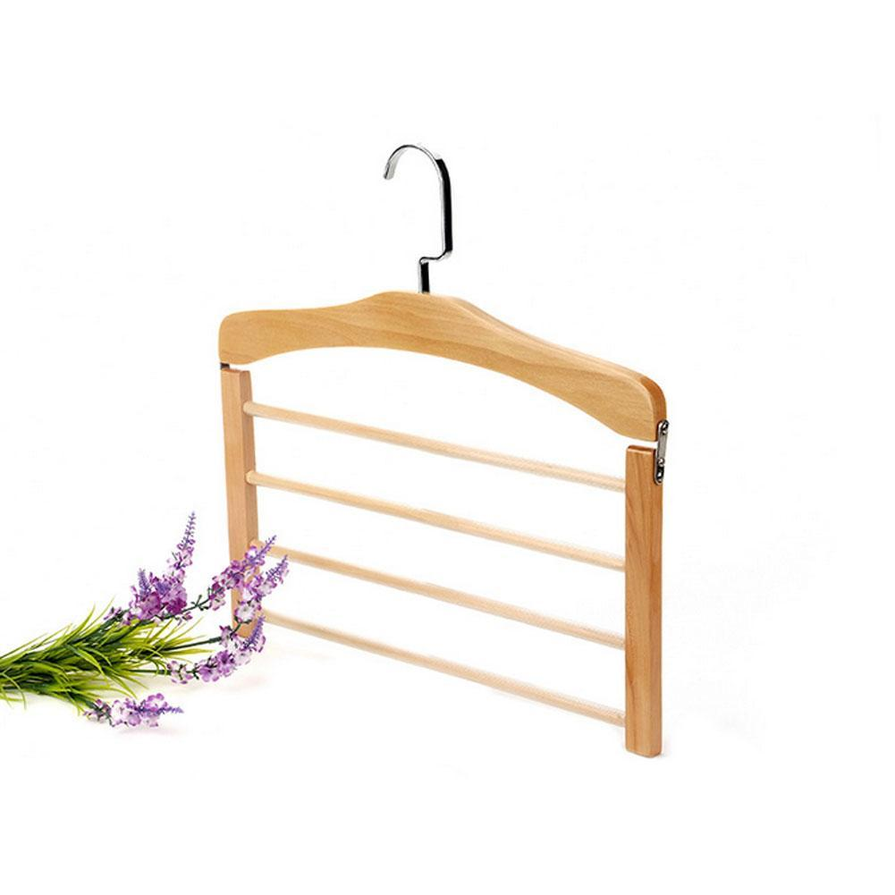 Rev A Shelf Pull Out Pants Rack With Full Extension Slide