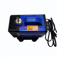 Submersible Water Pump 75w 220V Water Pump For Cnc Router Spindle Motor Engraving Machine Pumps