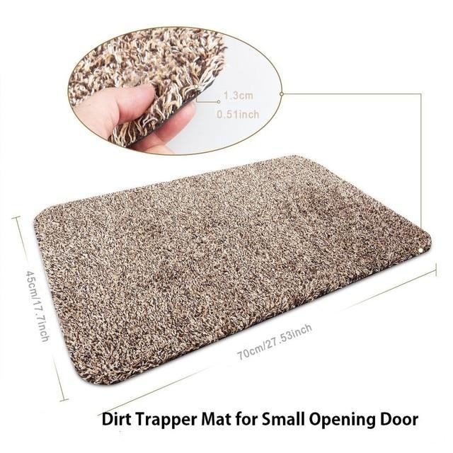 Anti-Slip Dirt Absorbing Floor Mat 3