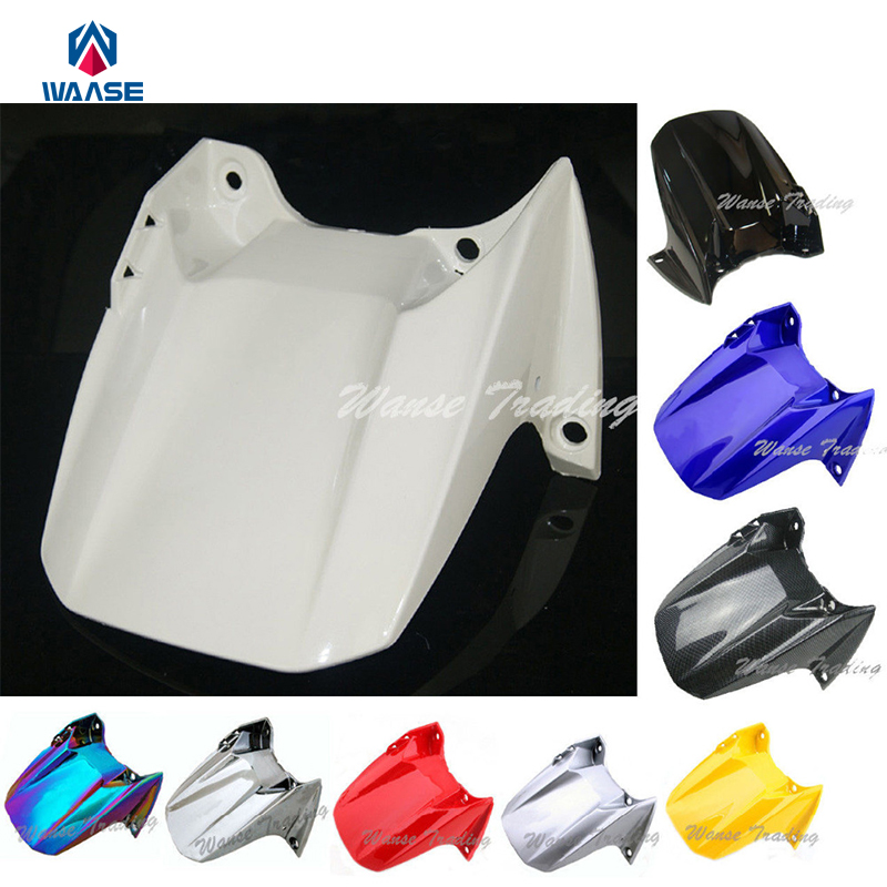 Motorcycle Rear Wheel Hugger Fender Mudguard Mud Splash Guard For Yamaha YZF R1 2004 2005 2006 dhl page 1