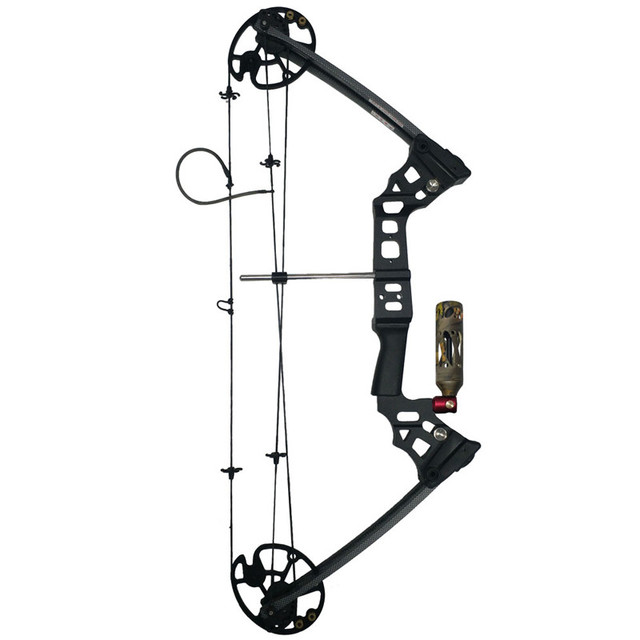 Archery Bow Arrow Stabilizer Quick Disconnect Mounting Bracket Compound Archery Stabilizer Outdoor Shooting Hunting Tool    0.25