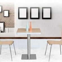 Обеденный стол набор стол ресторан и небольшой кофейный стол