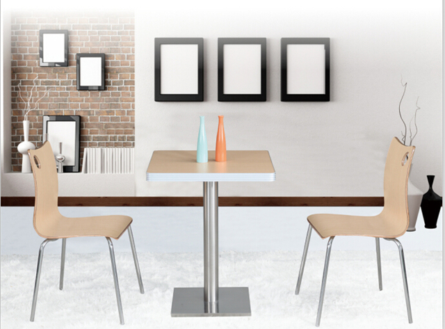 Dining Table Set Restaurant And Small Coffe