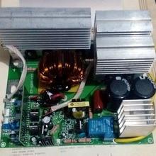Монтажная плата ZX7 120 IGBT PCB одноплатная для IGBT dc инвертора сварщика AC220V вход r сварочная плата управления 3 в 1