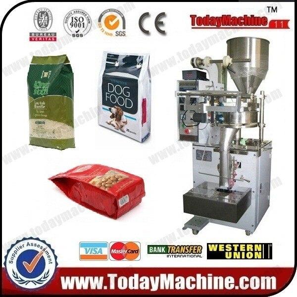 Automatic Washing Detergent Powder Packing Machine / soap powder packing machine