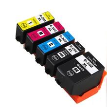 einkshop 202XL Compatible Ink Cartridge For Epson 202 XL Expression premium XP-6000 XP-6005 XP6000 XP6005 Printer