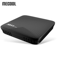 MECOOL M8S PRO Smart TV Box Android 7 1 Amlogic S912 2 4G 5G Dual WiFi