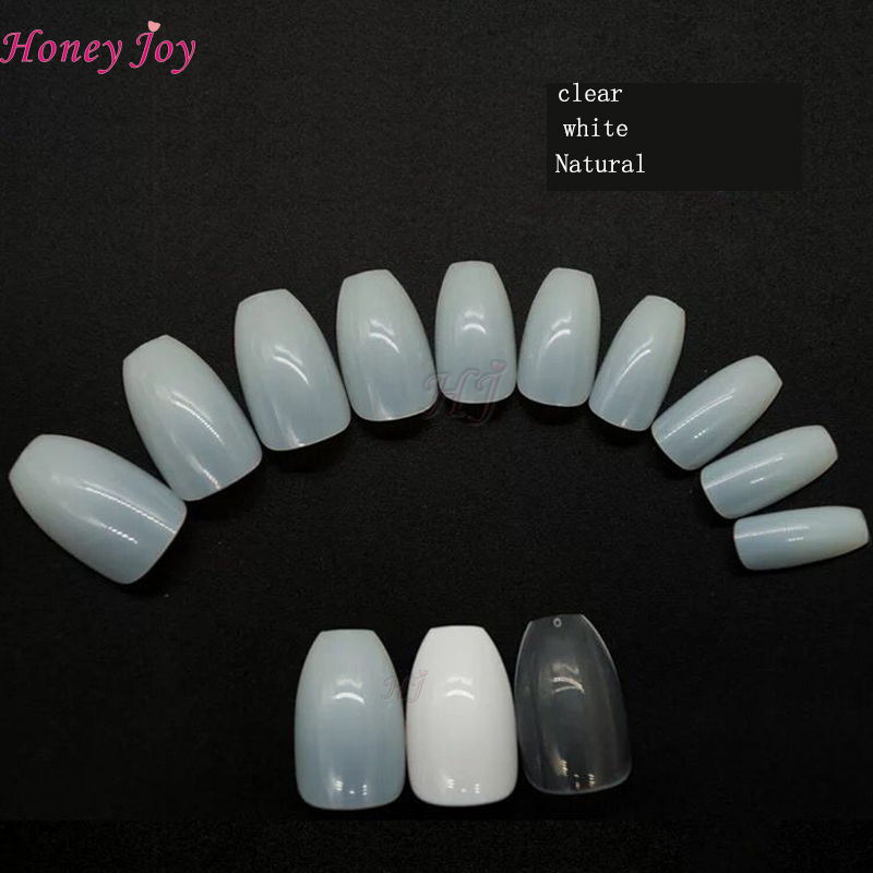 Nail Tip Sizes | Best Nail Designs 2018