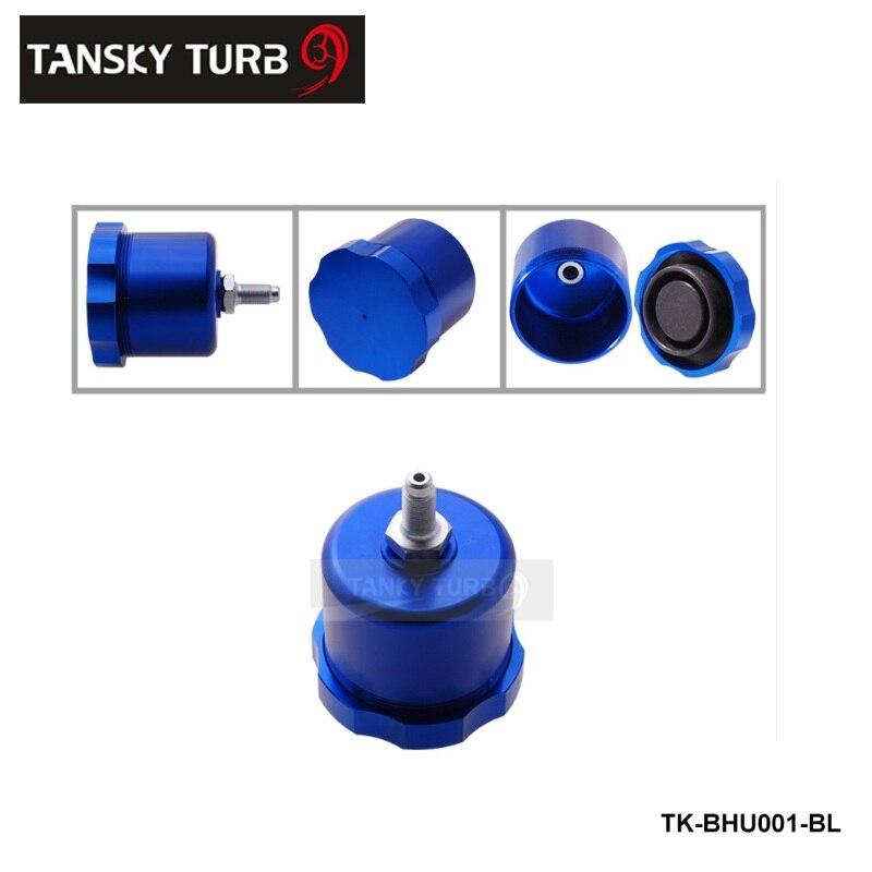 Гоночный автомобиль Гидравлический Дрифт ралли ручной тормоз масляный бак для жидкости резервуар E-brake EP-BHU001 - Название цвета: Синий